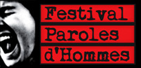 Festival Paroles d'Hommes