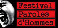 Festival Paroles d'Hommes