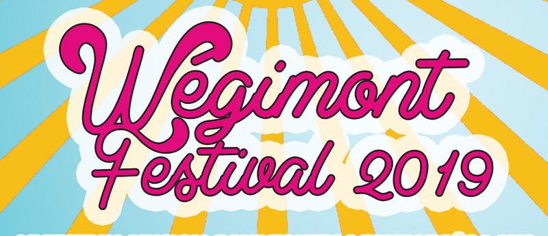 Wégimont Festival