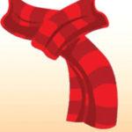 L'écharpe