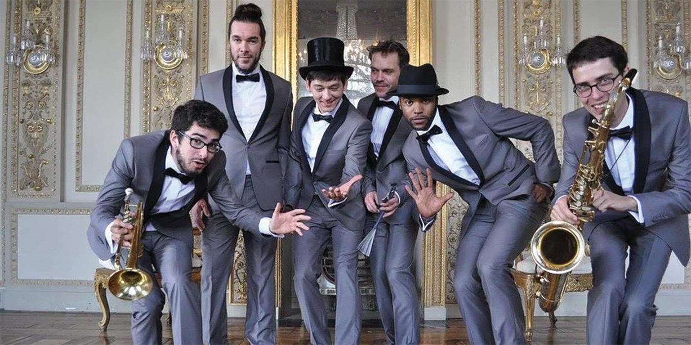 The Viper's Rhythm Band