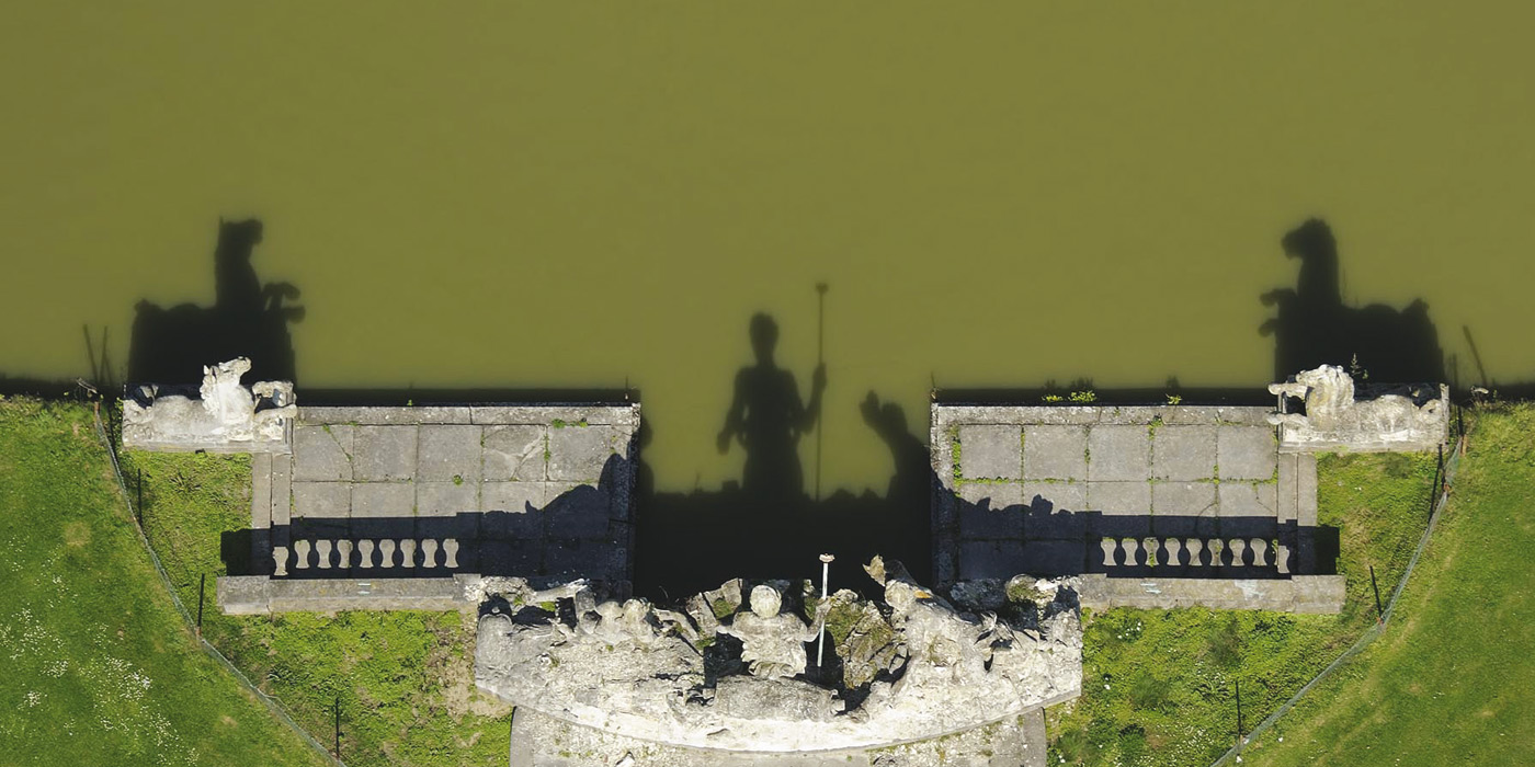 Regard sur le patrimoine de Wallonie